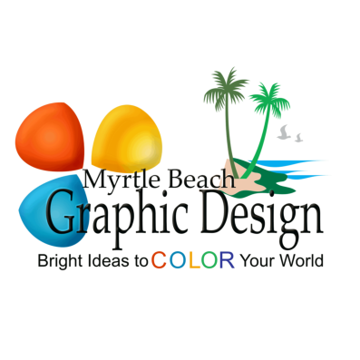 Myrtle Beach Graphic Design